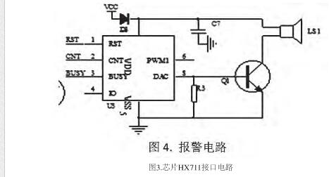 基于tm4c123fh6pm芯片的电子秤的设计